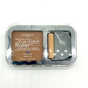 L'Oreal Paris True Match Roller Foundation-Cool C4
